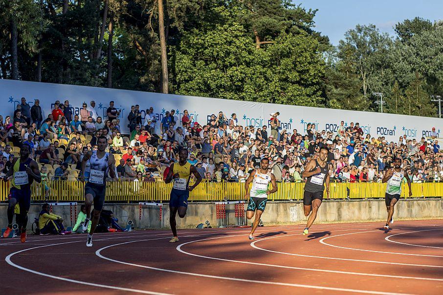 Poznań Athletics Grand Prix 2020
